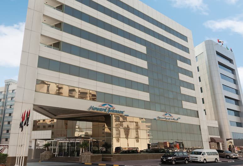 Howard Johnson by Wyndham Bur Dubai, Dubai