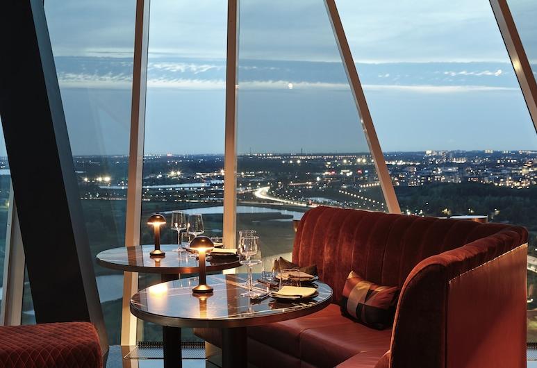AC Hotel by Marriott Bella Sky Copenhagen, Copenhagen, Restaurant