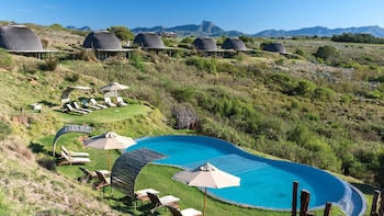 Picture of Gondwana Game Reserve in Mossel Bay