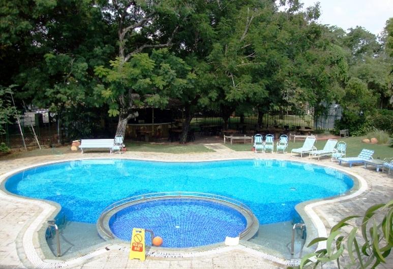 Fortune Pandiyan Hotel- Member ITC Hotel Group, Madurai, Pool