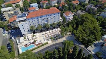 Bild vom Hotel Park in Split