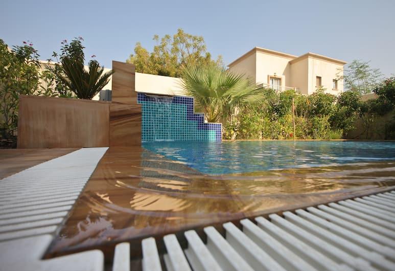 Medlock Villas, Dubajus, Aukštesnės klasės vila, 4 miegamieji, Kambarys
