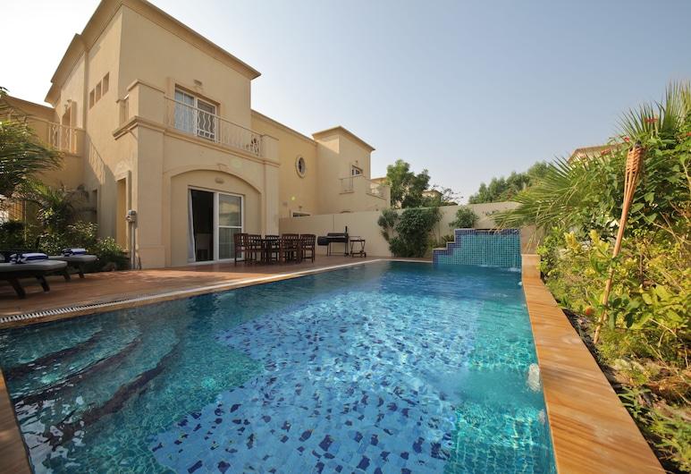 Medlock Villas, Dubajus