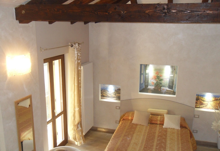 La Valle B&B, Asti