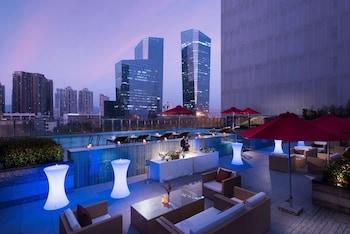 A(z) Hilton Shenzhen Futian hotel fényképe itt: Shenzhen