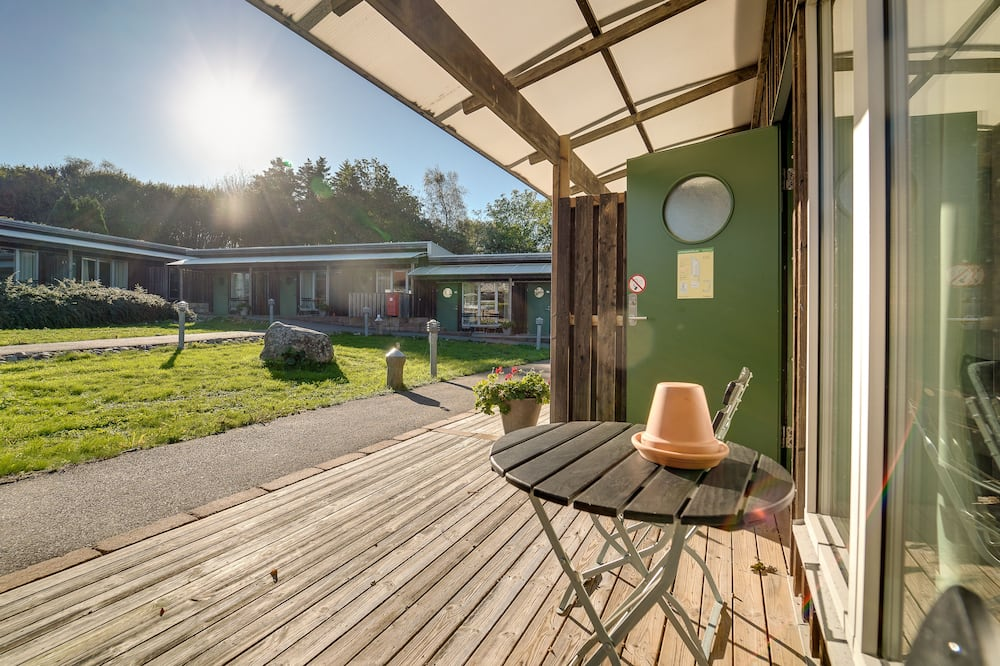 Mini Suite with Jacuzzi - Terrace/Patio