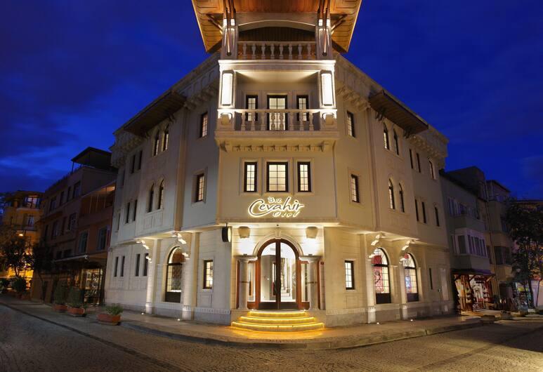 Biz Cevahir Hotel Sultanahmet, İstanbul