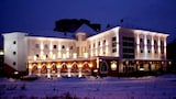 Book this Parking available Hotel in Vladimir