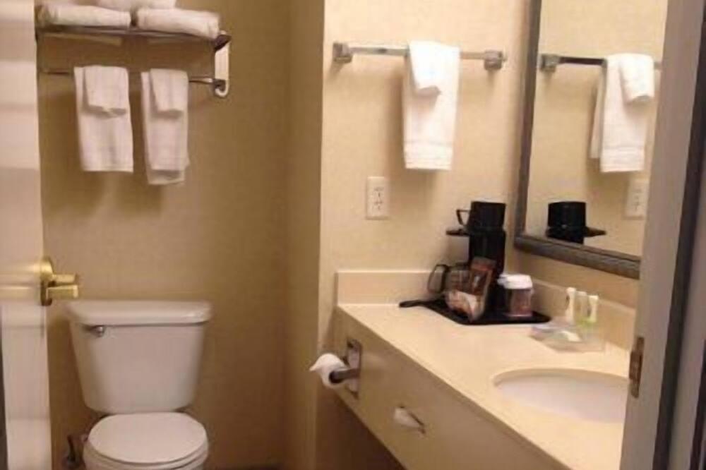 Номер категорії «Superior», 2 односпальних ліжка, для некурців - Ванна кімната