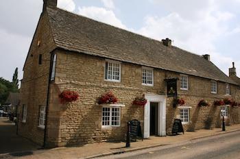 Foto Queens Head Inn di Peterborough