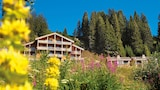 Flaine hotels,Flaine accommodatie, online Flaine hotel-reserveringen