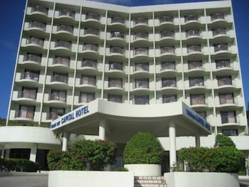 Picture of Tumon Bay Capital Hotel in Tamuning
