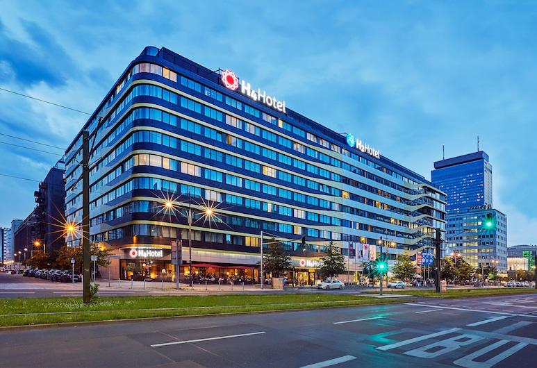 H4 Hotel Berlin Alexanderplatz, Berlin