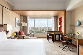 Foto av Kerry Hotel Pudong Shanghai i Shanghai