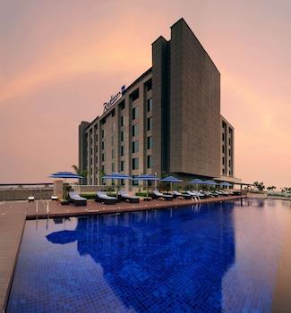 Fotografia do Radisson Blu Hotel New Delhi Paschim Vihar em Nova Deli