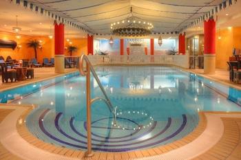 Picture of SEETELHOTEL Hotel Esplanade in Heringsdorf