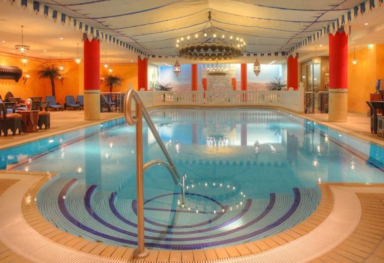 SEETELHOTEL Hotel Esplanade, Heringsdorf, Innenpool