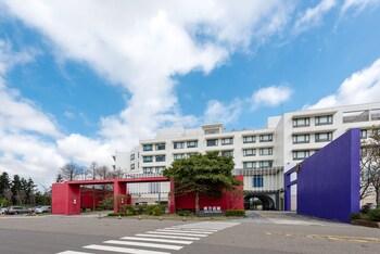 Mynd af South Garden Hotels and Resorts í Jungli