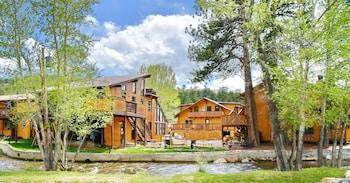 Foto Murphy's River Lodge di Estes Park
