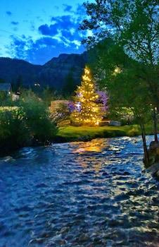 Φωτογραφία του Murphy's River Lodge, Estes Park