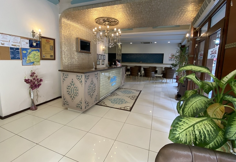 Grand Anzac Hotel, Çanakkale