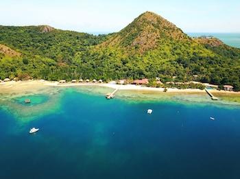 Фото El Rio y Mar Resort у місті Корон