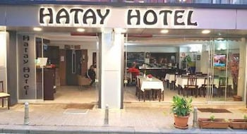 Picture of Hatay Hotel Istanbul in Istanbul