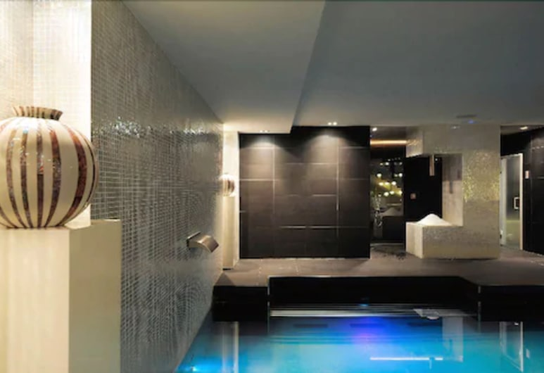 GRUMS HOTEL & SPA, Barcelone, Spa