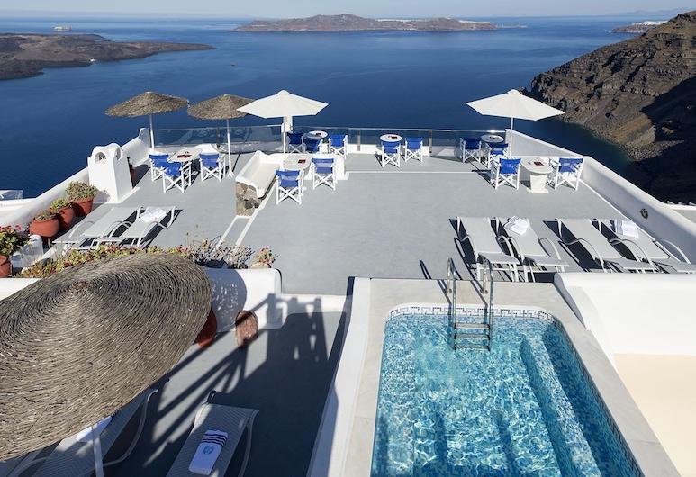 Vallas Apartments & Villas , Santorini