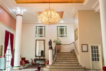 Foto di Hotel Euro Suit Cambuí a Campinas