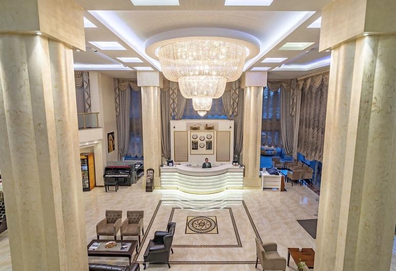 Ravanda Hotel, Gaziantep, Hala