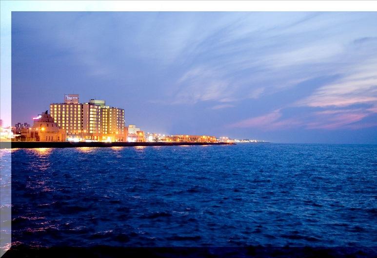 오션스위츠 제주호텔, 제주시, 해변