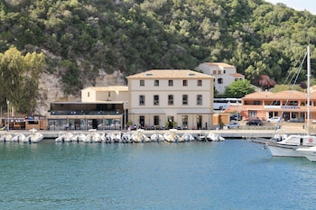 Picture of Le Centre Nautique Suites in Bonifacio