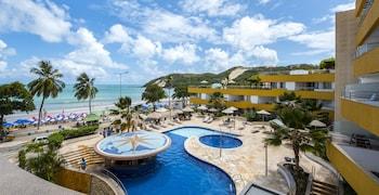 Φωτογραφία του Aquaria Natal Hotel, Νατάλ