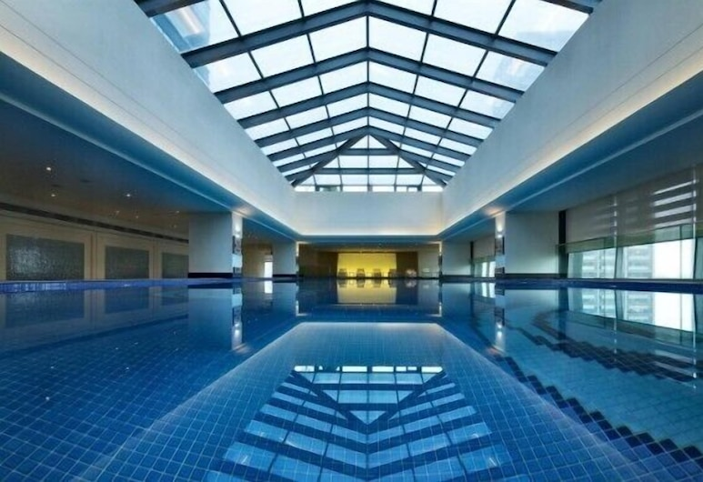 Windsor Park Hotel Kunshan, Suzhou, Indoor Pool