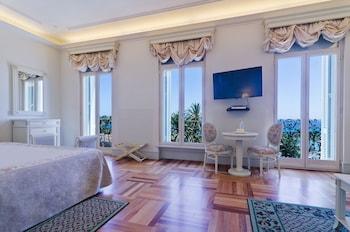 Selline näeb välja Hotel De Paris Sanremo, San Remo