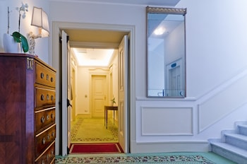 Picture of Hotel De Paris Sanremo in Sanremo