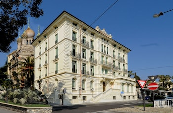 Picture of Hotel De Paris Sanremo in Sanremo
