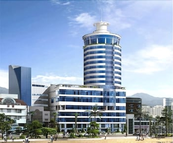 부산의 호텔 아쿠아 팰리스 사진