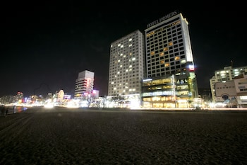Picture of Homers Hotel in Busan