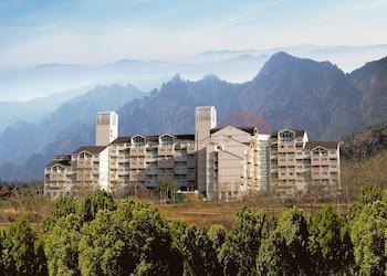 Foto Kumho Sulak Resort di Sokcho