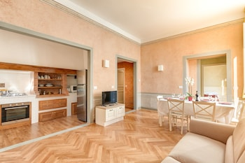 Picture of Family Apartments in Florence