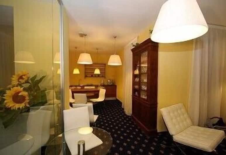My Hotel Milano, Milan, Interior Hotel