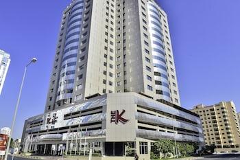 マナマ シティ、ザ K ホテルの写真