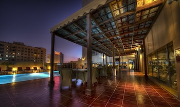 Picture of The K Hotel in Manama