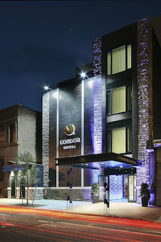 Picture of Condor Hotel in Brooklyn