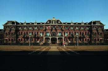 Picture of The Manor Amsterdam in Amsterdam