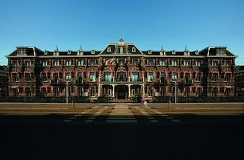 Foto van The Manor Amsterdam in Amsterdam