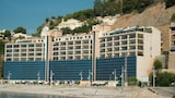 Altea hotel photo