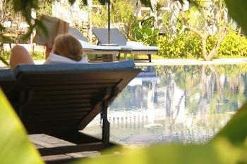 Picture of Frangipani Villa Hotel in Siem Reap